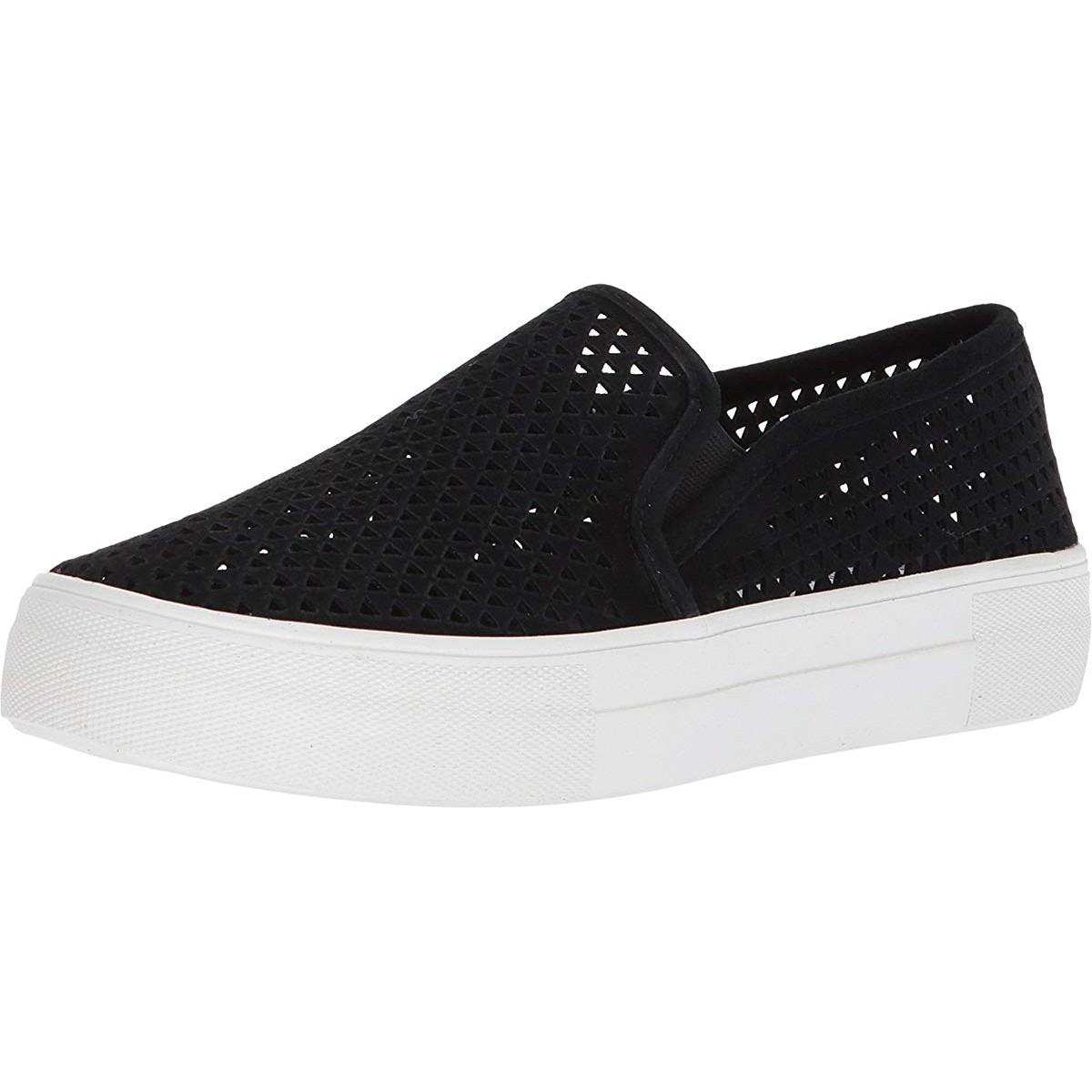 Кроссовки Steve Madden Gills-P Sneaker Black - Оригинал, фото 1