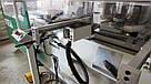 Обрабатывающий центр Greda Poker V3 бу для производства из дерева фигурных ножек стульев, столов, балясин, фото 3