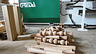 Оброблювальний центр Greda Poker V3 бо для виробництва з дерева фігурних ніжок стільців, столів, балясин, фото 10