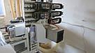 Оброблювальний центр Greda Poker V3 бо для виробництва з дерева фігурних ніжок стільців, столів, балясин, фото 6