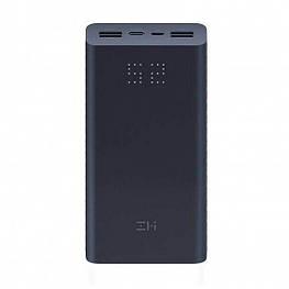 Внешний аккумулятор Xiaomi ZMI Power Bank Aura Type-C 20000mAh (QB822) Black