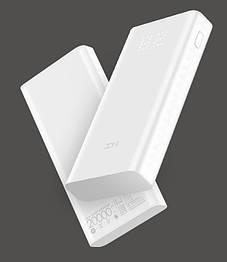 Внешний аккумулятор Xiaomi ZMI Power Bank Aura Type-C 20000mAh (QB821) White