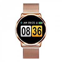 Смарт-часы Smart Watch 19 gold