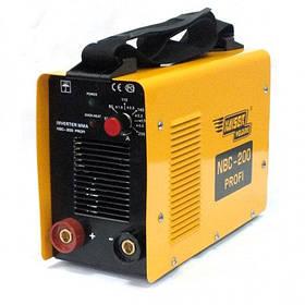 Сварочный инвертор Kaiser NBC-250 PROFI 1.6-5.0 мм 20-250 А