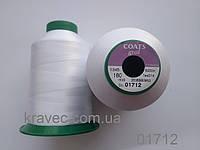 Нитки Coats gral 180 соl 01712