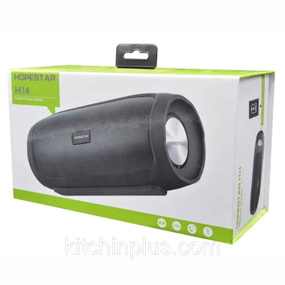 Портативная Bluetooth колонка Hopestar H14