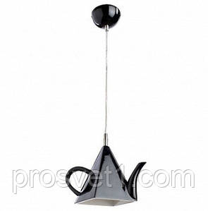 Люстра Arte Lamp A6604SP-1BK CAFFETTERIA черный