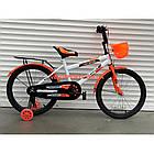 Детский велосипед Jiexika 804 18 дюймов, фото 2