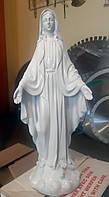 Скульптура Матери Божьей 50 см - №225 (Польша)