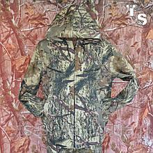 Камуфляжный костюм «Светлый лес»