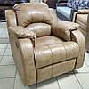 Кресло с реклайнером Сити, фото 2