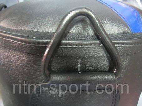 Боксерский мешок (кирза, высота 85см), фото 2