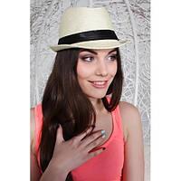 """Шляпа """"Бизнес-леди"""""""