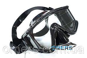 Маска Bs Diver 3-VIZION для плавання