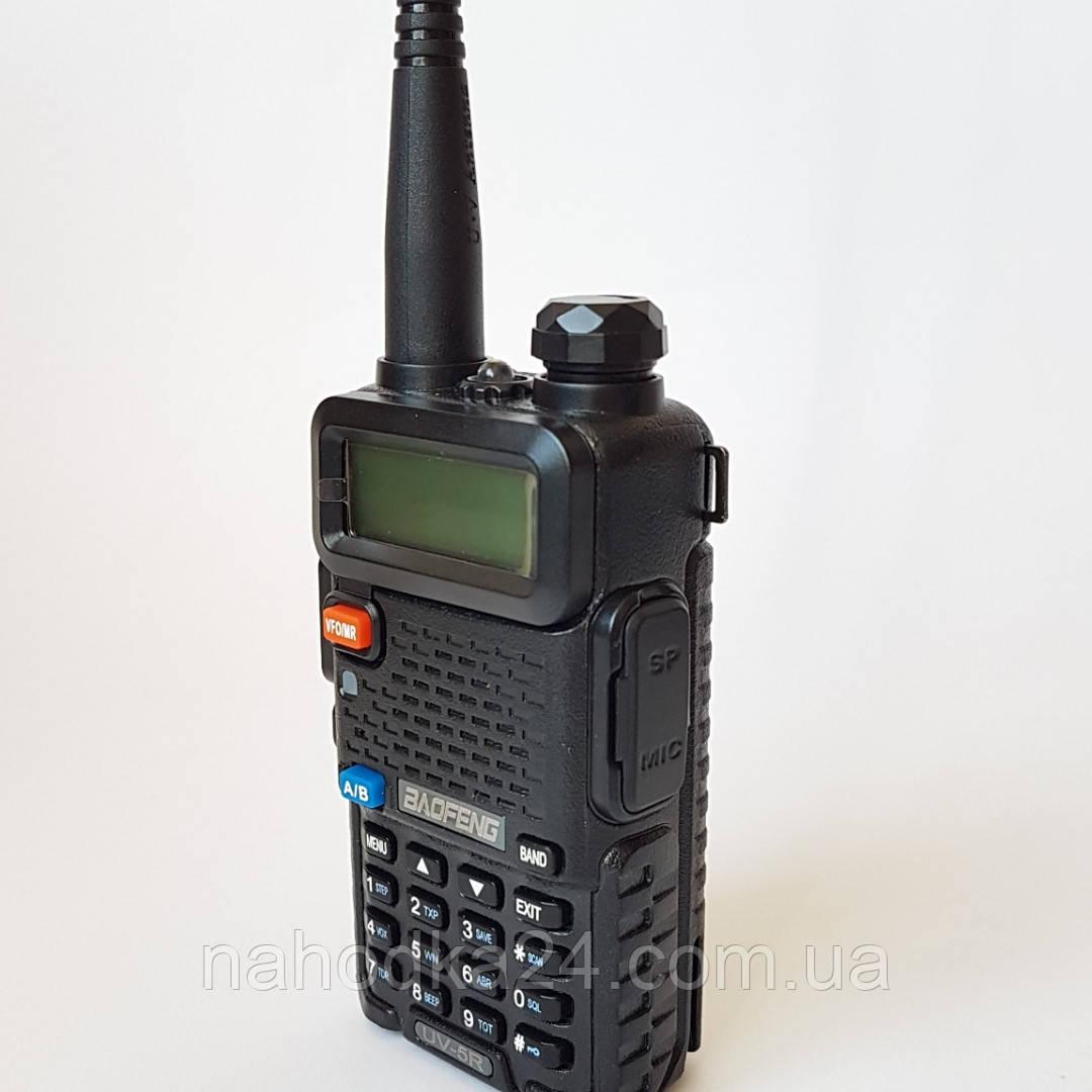 Рация Baofeng UV-5R 8W
