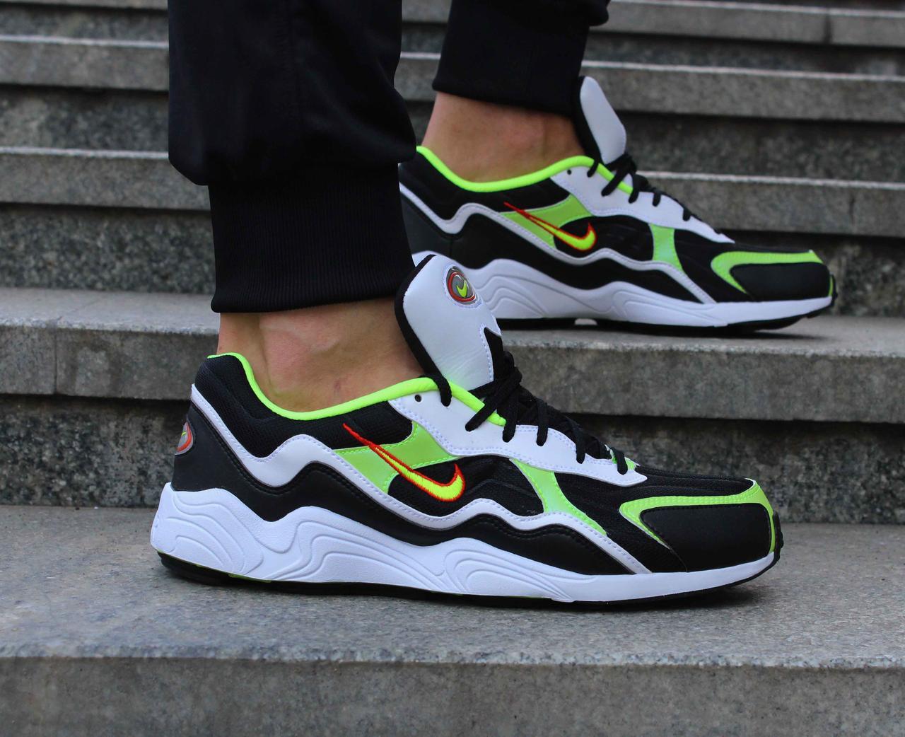 Оригинальные мужские кроссовки в сетку Nike Air Zoom Alpha BQ8800-003