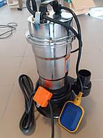 Дренажно-фекальный насос WQDS 2500 Вт + термореле