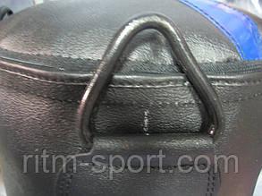 Боксерский мешок (кирза, высота  140 см), фото 2