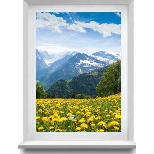 Окна EKIPAZH ULTRA 7