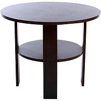 Стол журнальный 1 Э дуб венге 600x484 мм