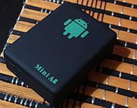 Автомобильный GPS-Трекер mini A8 GSM. GPS-маячок.