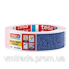 Лента малярная Теса, 50 м х30 мм (Tesa Precision Mask Sensitive)