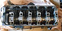 VW Т5 2.5Tdi ремонт двигателя , головок блока