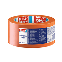 Лента для штукатурных работ 33 м х 50 мм, Теса (Tesa Plastering Tape)