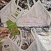 Топік бамбуковий дитячий з регуліруючими брительками GreeNice опт, фото 4