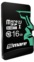 Карта пам'яті Smare RX Micro SD 16Gb C6