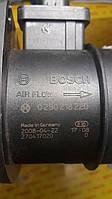ДМРВ, Bosch, 0280218220, 0 280 218 220, УАЗ Хантер 2,7, фото 1