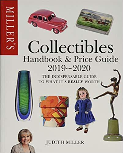Miller's Collectibles Handbook & Price Guide 2019/2020. Judith Miller