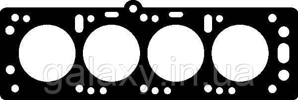 Прокладка головки блока цилиндров Opel Kadett / Vectra A 1,7D бензин 1986-1995 2метки