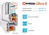 Окна EKIPAZH ULTRA 6, фото 2