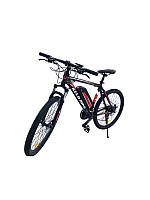 "Электровелосипед MTB 26""  (Pedaling Assisted System ""PAS"") 350W"