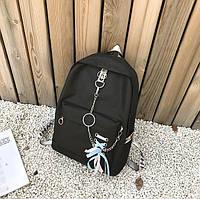 Рюкзак с лентами