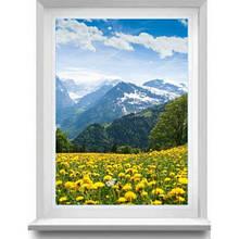 Окна EKIPAZH ULTRA 6