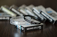 Светофильтр UV Kenko 58mm