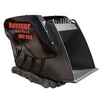 Дробильный ковш Hammer HBC-650 на экскаватор