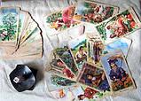 "Карты  ""Оракул Цветов Мадам Ленорман"". Отила (Никифорова Л.Г.), фото 3"