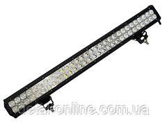 Фара дополнительная LED 288W (96x3W CREE) планкоподобная, 21120lm, 9-32V (Combo) 950-990330015