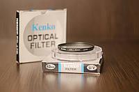 Светофильтр UV Kenko 62mm