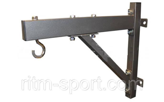 Крепление настенное с крюком для боксерского мешка, фото 2