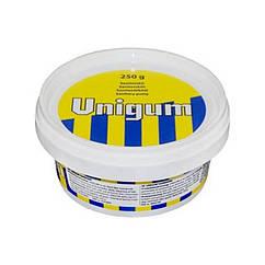 Герметик Unigum 250 г паста в банке 6500025, Unipak