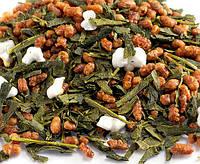 Японский зеленый чай Генмайча, 0.5 кг