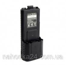Аккумуляторная батарея для рации Baofeng UV-5R(BL-5L)