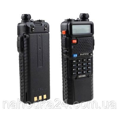 Аккумуляторная батарея для рации Baofeng UV-5R(BL-5L), фото 2