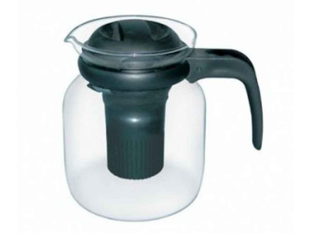 """Заварювальний чайник 1,25 літра Color Matura s3782/S """"SIMAX"""""""