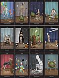 """Карты Таро """"Театр Кукол"""". Курара Мария, фото 2"""