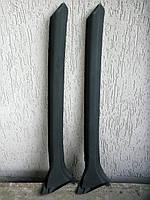 Накладка передней стойки правая 110216-5325130. Накладка правой передней стойки Таврия-люкс. Накладка Даны, фото 1